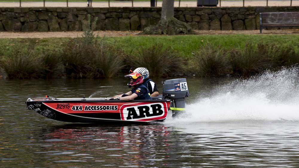 Red Bull's Daniel Ricciardo targets Formula 1 championship