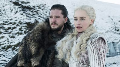 'Game of Thrones' final season images released