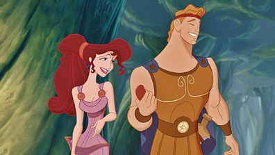 Hercules is getting a live-action remake