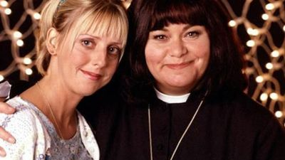 'Vicar of Dibley' actress Emma Chambers dies at 53