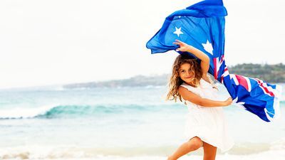 <p>Growing up in Australia is certainly unique. From burnt sausages on the barbie to blue bottles, a childhood in Australia is chock-full of colourful memories.</p> <p>Scroll through for our top ten things that Aussie kids experience while growing up...that makes them true blue Aussies.<br /> <br /> </p>