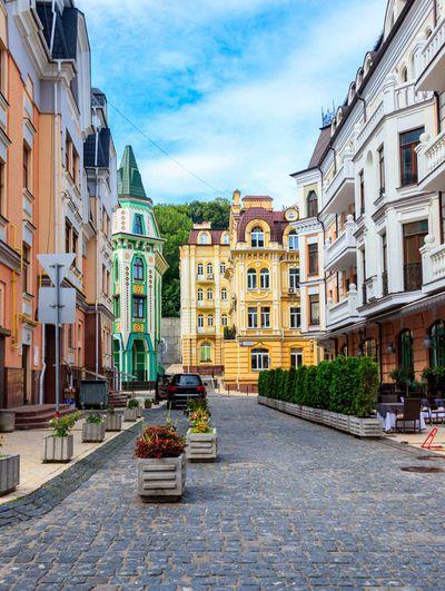 18. Kiev, Ukraine