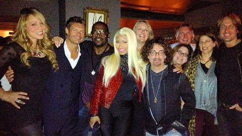 Keith Urban and Nicki Minaj named <i>American Idol</i>'s newest judges