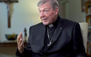 Royal Commission findings into Pell's handing of sex abuse released