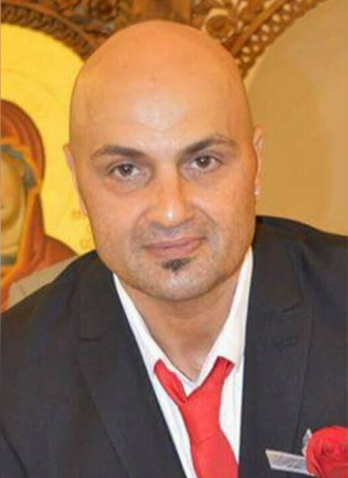 Mr Nassif's death was due to a targeted attack, police say. Picture: Supplied