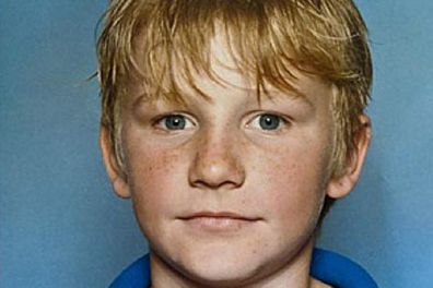 Jordan Rice was one of the victims of the Queensland floods. In total 33 people lost their lives.