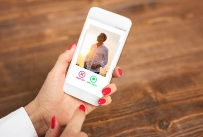 'My dating life is suffering, but I hate dating apps.'