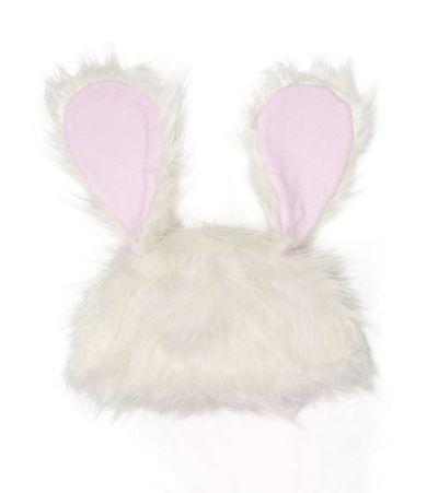 """<a href=""""http://www.peteralexander.com.au/shop/en/peteralexander/kids/girls-bunnie-beanie"""" target=""""_blank"""" draggable=""""false"""">Kids Bunny Beanie, $25.95.</a>"""