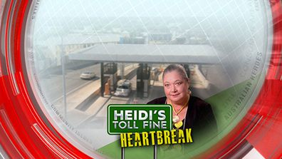 Heidi's toll fine heartbreak