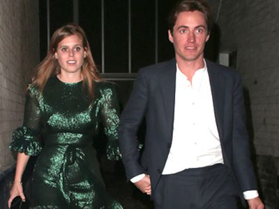 The pair were spotted in New York ahead of relationship confirmation