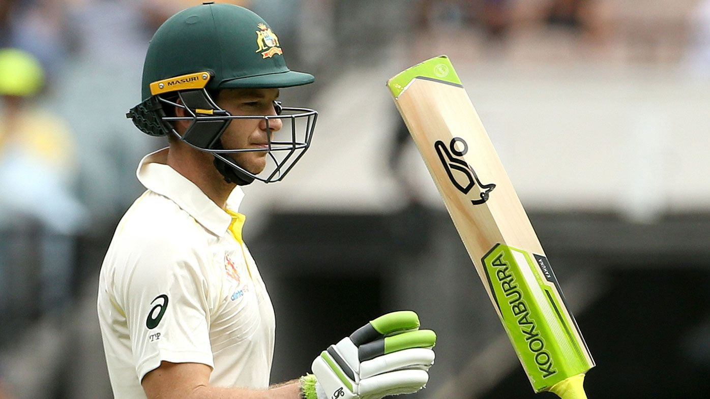 Tim Paine comments on Steve Smith, David Warner, Cameron ...