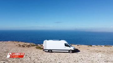 Aussies face long waits for caravans as demand skyrockets