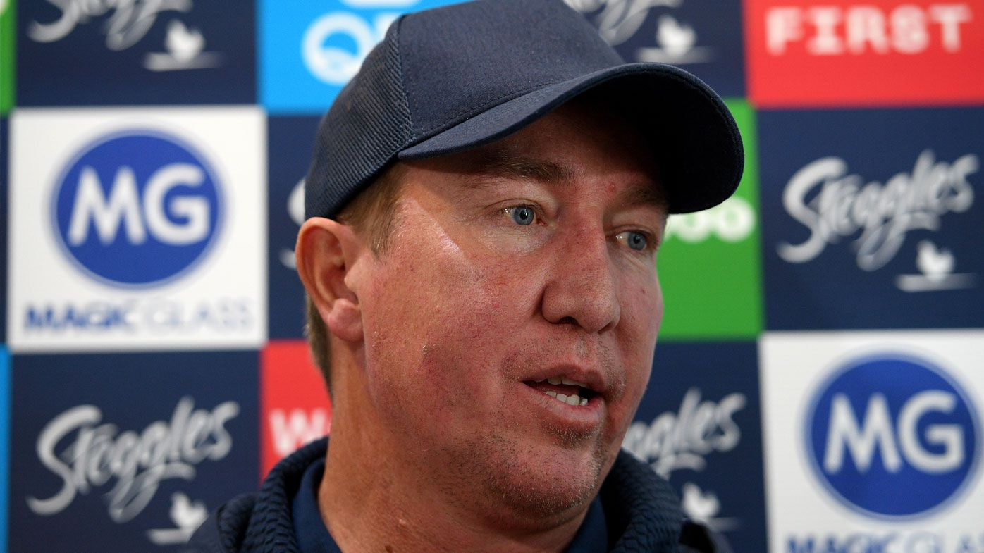 NRL: Sydney Roosters hit back at South Sydney Rabbitohs sexting claims