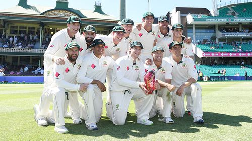 The Bangladesh tour and the summer's Ashes series will go ahead as planned. (AAP)