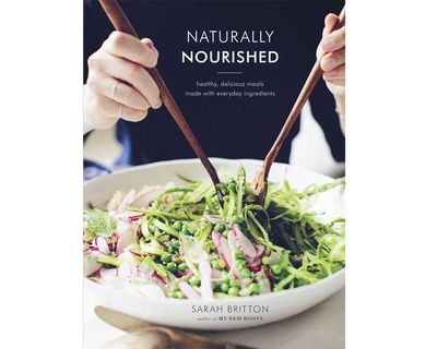 """<a href=""""https://www.murdochbooks.com.au/browse/books/cooking-food-drink/food-drink/Naturally-Nourished-Sarah-Britton-9781911127352"""" target=""""_top""""><em>Naturally Nourished </em>by Sarah Britton (Murdoch Books), RRP $39.99.</a>"""