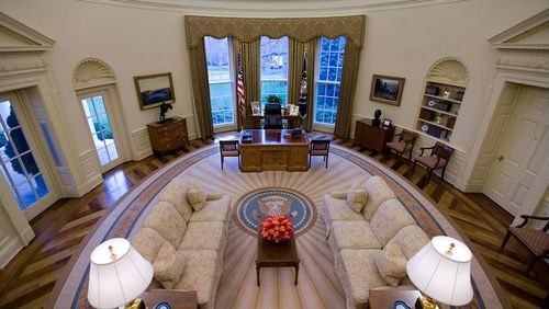 The chance of Kim Jong Un travelling to the Oval Office in the White House is a long shot.