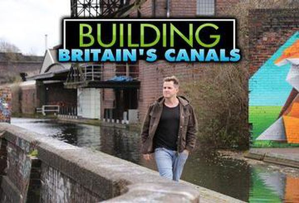 Building Britain's Canals