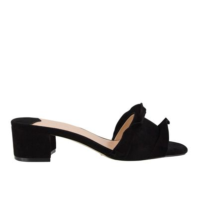 "<p><a href=""http://www.tonybianco.com.au/milly-black-kid-suede.html"" target=""_blank"">Tony Bianco Milly Black Kid Suede, $159.95</a></p>"
