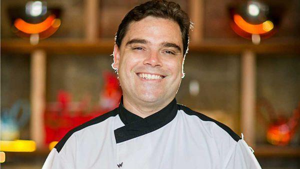 Chef Jack Yoss