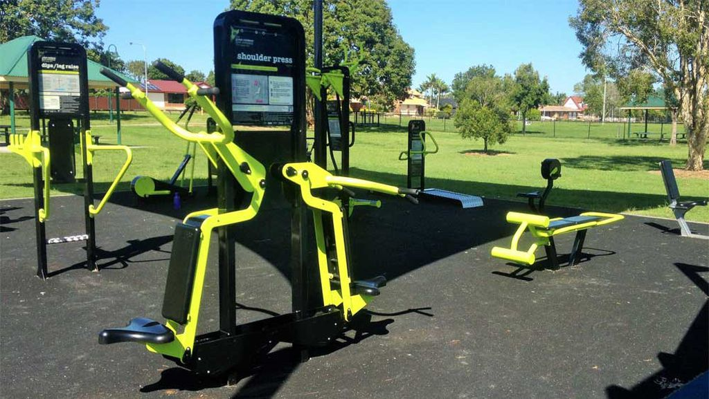 australia s best outdoor gyms by state 9coach