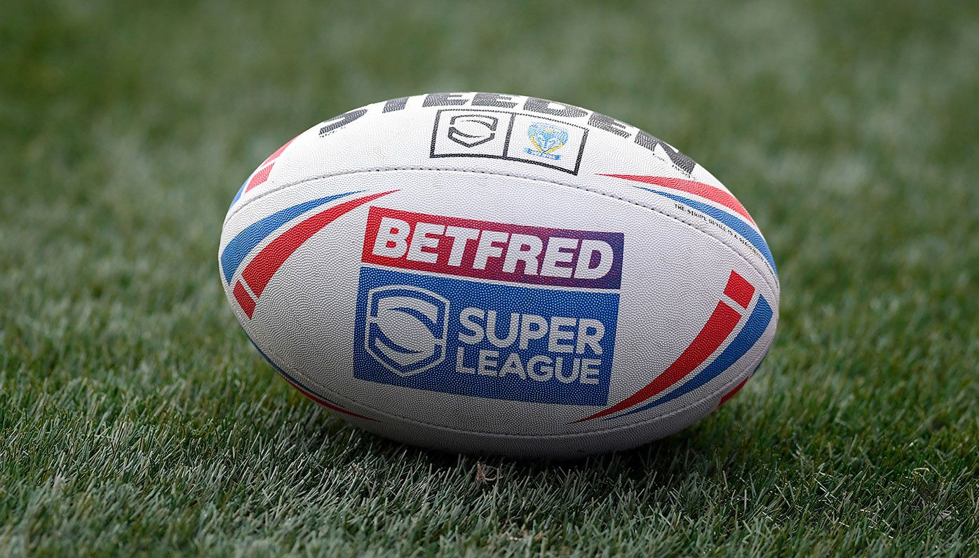 The Super League season has been thrown into chaos following a COVID-19 outbreak.