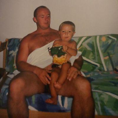 Father's Day 2021: Sam Burgess