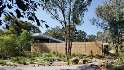 Tour the home that landed Kerri and Spence in 'Grand Designs Australia'