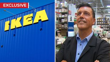 The radical plan Ikea's new boss has for the retailer