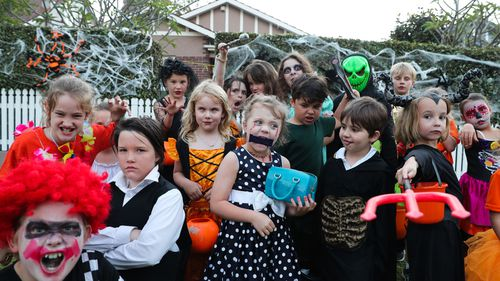 Is trick or treating allowed this year? A state-by-state guide to Halloween