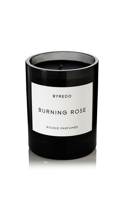Friday night in? Bathe by the light of this luxe candle.