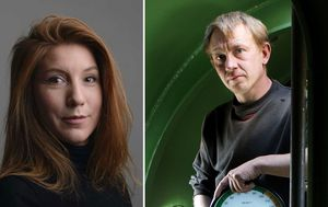 Submarine owner Peter Madsen appeals life sentence of Kim Wall