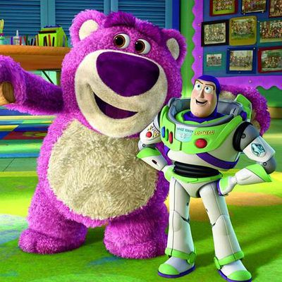 4. Toy Story 3