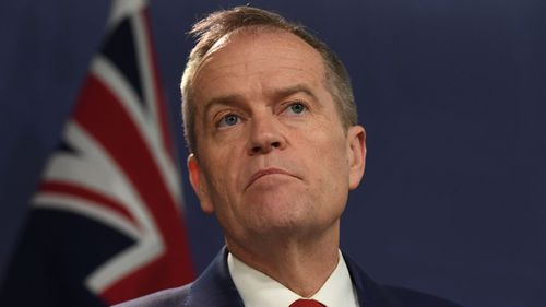 Opposition Leader Bill Shorten has called for a Royal Commission into the banking industry.