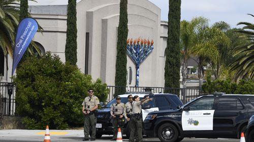 190429 US California synagogue shooting victims survivors