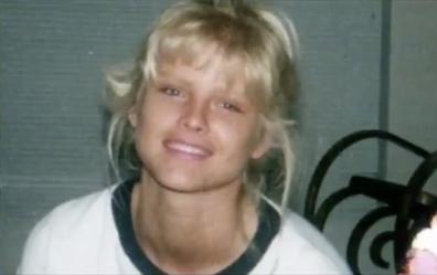 Foto retrocedida de Anna Nicole Smith no novo documentário 20/20: Tragic Beauty.