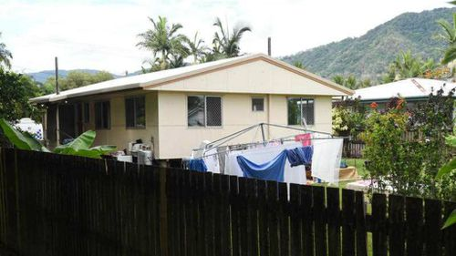 Council handed Cairns house where eight kids murdered