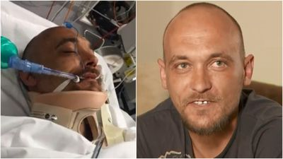 One-punch victim wakes up two days after life support switched off