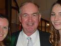 Cassandra Thorburn's father dies age 72