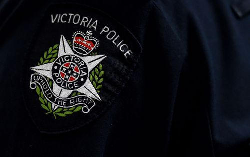 'Foggy windscreen' blamed for cop car ram