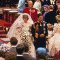 Royal baker on creating Princess Diana's 'wedding cake of the century'