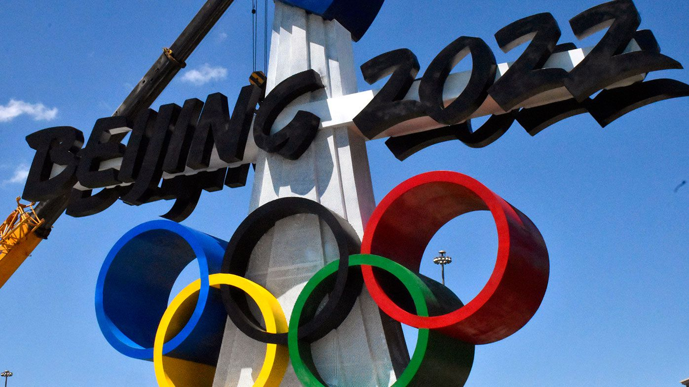 Organisers detail COVID-19 rules for Beijing Winter Olympics
