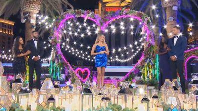 Winner of Love Island USA Season 2 revealed
