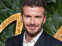 David Beckham, event, red carpet