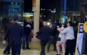 Perth's Crown Casino locked down after man's alleged pepper spray attack in gaming area