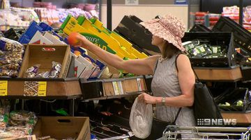 VIDEO: Aldi plans to use fruit and veg to win the grocery dollar