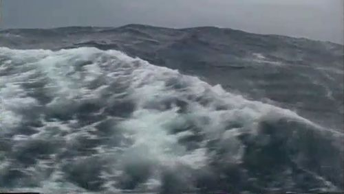 Five boats sank and six people were killed.