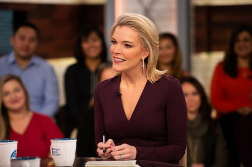 "Kelly, 47, made her debut as a NBC morning host in September 2017, taking over the 9am slot at ""Today""."