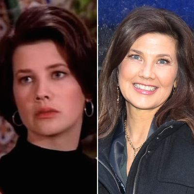 Daphne Zuniga as Jo Reynolds