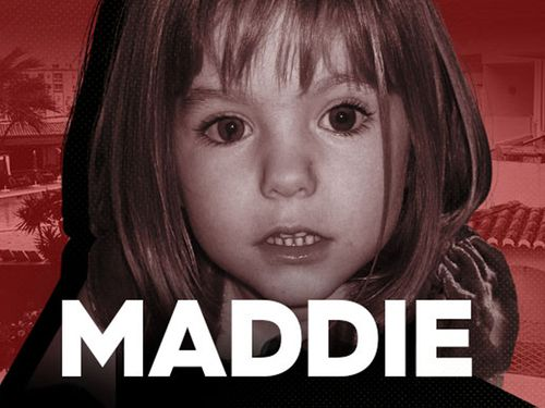 Listen to the latest Maddie episodes