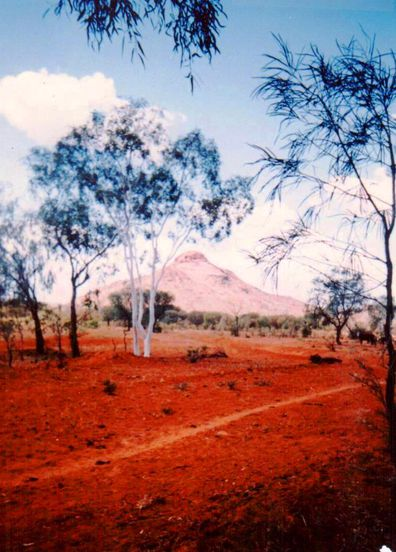 Melbourne grandmother ancestry family secret Ann Lennie
